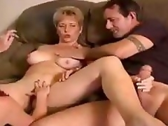 Aged And Teen Swingers