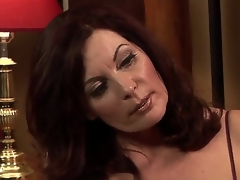 Sexually excited MILF Magdalene St. Michaels is Joey Brass sexy girlfriends mother. Heres the clip of that wild old wench agreeable daughters boyfriend and fucking him! Enjoy it, guys!