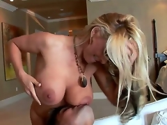 Milf Paramours out there.We got the enjoyable Holly . This milf has an amazing figure on her and she is ready for some youthful cock. The so ever fortunate Sergio gets the blonde goddess.